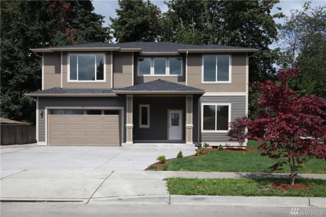 501 Newport Ave SE, Renton, WA 98058 (#1496632) :: Keller Williams Realty
