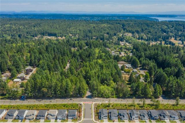 5-Acres 108th St NW, Gig Harbor, WA 98332 (#1496634) :: Northern Key Team