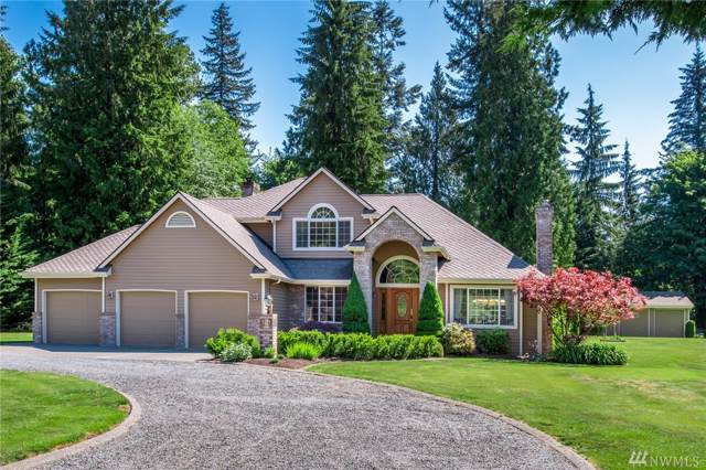 22611 120th Ave NE, Arlington, WA 98223 (#1496739) :: Northern Key Team