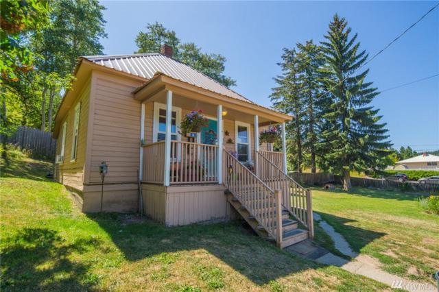 300 S 2nd St, Roslyn, WA 98941 (#1496770) :: Ben Kinney Real Estate Team