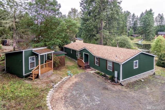 9974 Fairview Lake Rd SW, Port Orchard, WA 98367 (#1496774) :: KW North Seattle