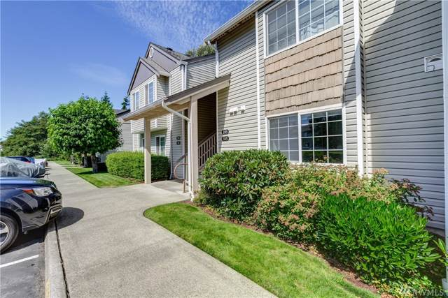 4234 Wintergreen Cir #185, Bellingham, WA 98226 (#1496900) :: Real Estate Solutions Group