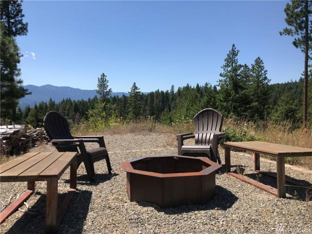 521 Horizon Ridge Dr, Cle Elum, WA 98922 (#1496997) :: Keller Williams Western Realty
