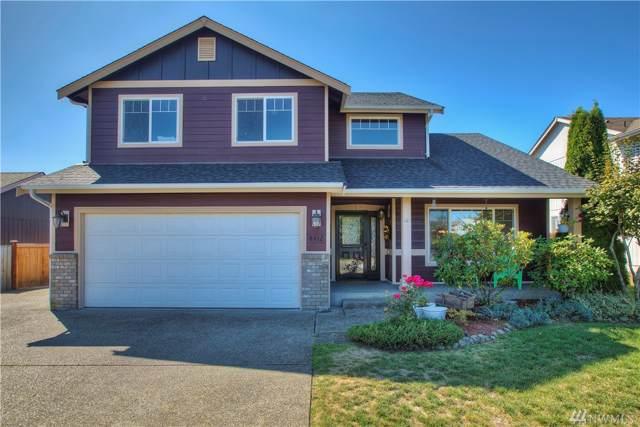 8412 203rd St Ct E, Spanaway, WA 98387 (#1497040) :: Record Real Estate