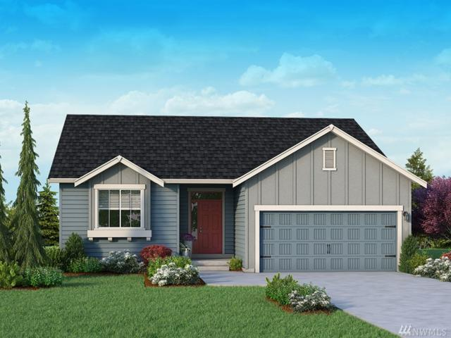 1306 Landis Lane #0031, Cle Elum, WA 98922 (#1497050) :: McAuley Homes
