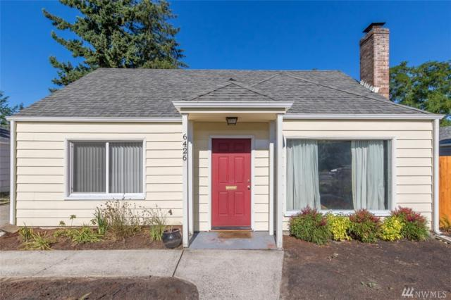 6426 S Orchard St, Tacoma, WA 98467 (#1497052) :: Ben Kinney Real Estate Team