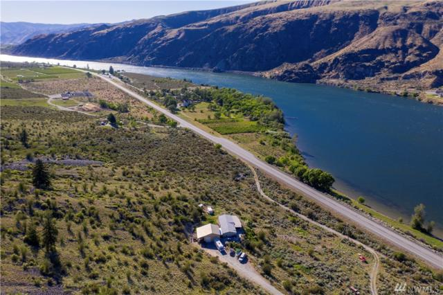 37 Red Tail Rd, Orondo, WA 98843 (#1497057) :: Mosaic Home Group