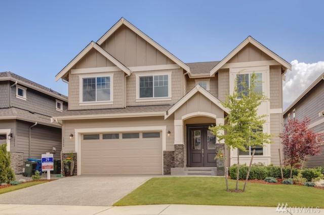 18848 175th Place SE Lot29, Renton, WA 98058 (#1497059) :: Mike & Sandi Nelson Real Estate