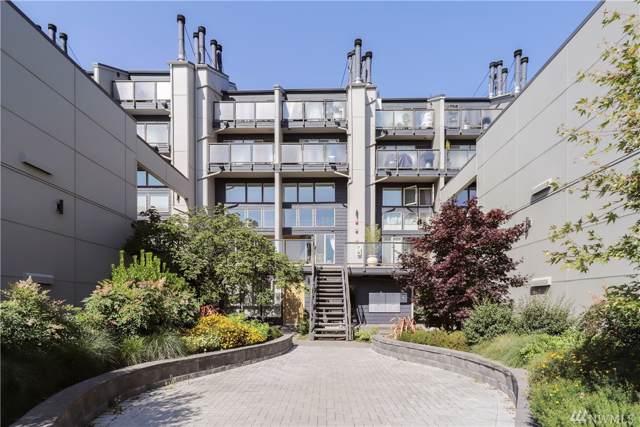 5847 NE 75th A 219, Seattle, WA 98115 (#1497088) :: Liv Real Estate Group