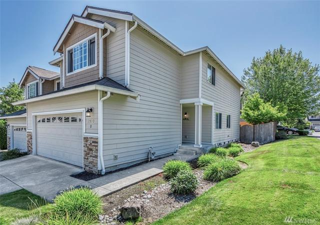 2530 141st Place SW B, Lynnwood, WA 98087 (#1497138) :: The Kendra Todd Group at Keller Williams