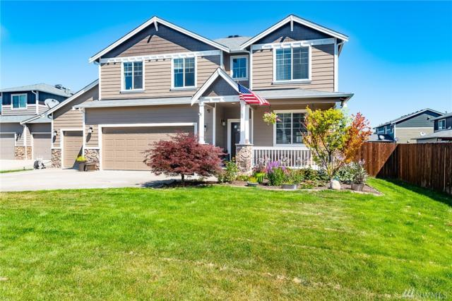 15434 91st Ave SE, Yelm, WA 98597 (#1497188) :: Center Point Realty LLC