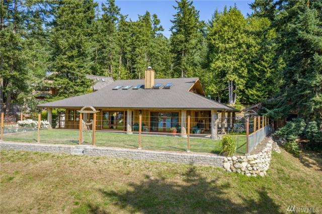 42 Dragon Run, Lopez Island, WA 98261 (#1497204) :: Keller Williams Realty