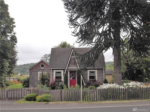 1888 Sr 105, Grayland, WA 98547 (#1497206) :: Canterwood Real Estate Team