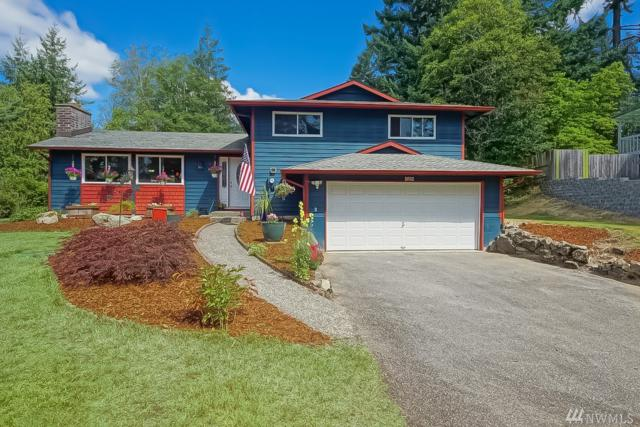 91 NE View Ridge Dr, Belfair, WA 98528 (#1497277) :: Real Estate Solutions Group