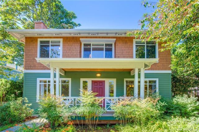 409 30th Ave S, Seattle, WA 98144 (#1497297) :: Capstone Ventures Inc