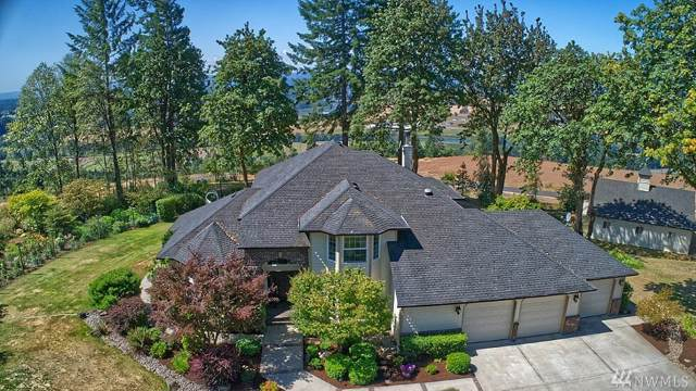 4114 NW Griffith Rd, Woodland, WA 98674 (#1497370) :: Real Estate Solutions Group