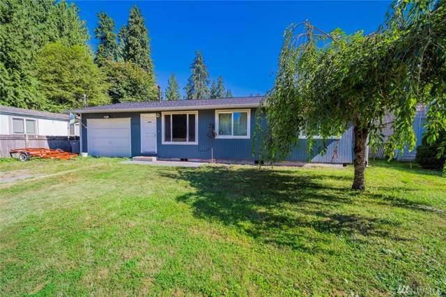 18309 114th Place NE, Granite Falls, WA 98252 (#1497380) :: Real Estate Solutions Group