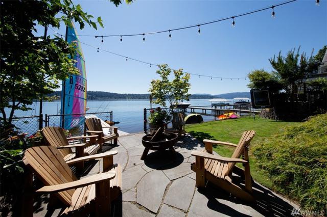 1454 West Lake Sammamish Parkway NE, Bellevue, WA 98008 (#1497437) :: Ben Kinney Real Estate Team
