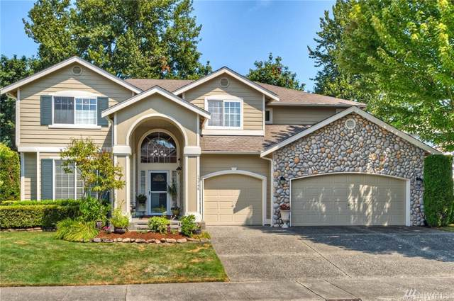 15748 143rd Ave SE, Renton, WA 98058 (#1497448) :: Ben Kinney Real Estate Team