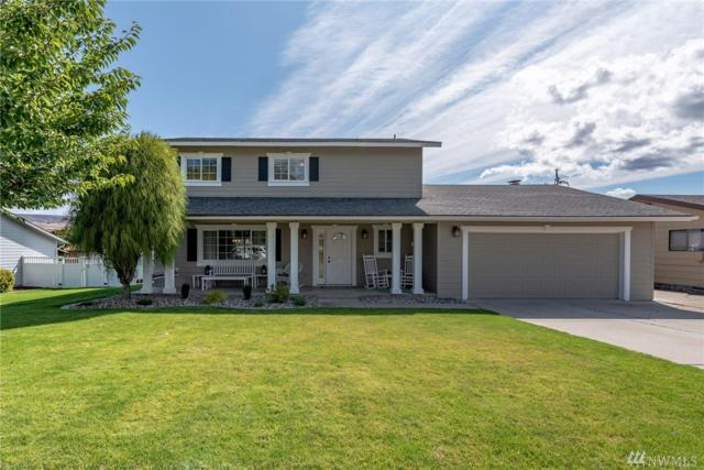 925 College St, Wenatchee, WA 98801 (#1497470) :: Kimberly Gartland Group