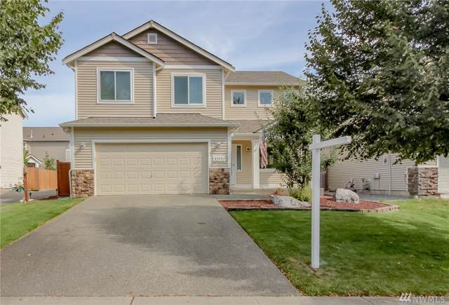 8509 205th St Ct E, Spanaway, WA 98387 (#1497553) :: Capstone Ventures Inc