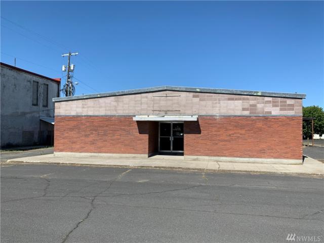 14 NE Knox St, Wilbur, WA 99185 (#1497588) :: Northern Key Team