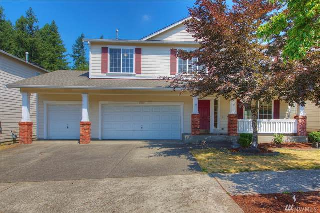 17804 SE 257th St, Covington, WA 98042 (#1497652) :: Better Homes and Gardens Real Estate McKenzie Group