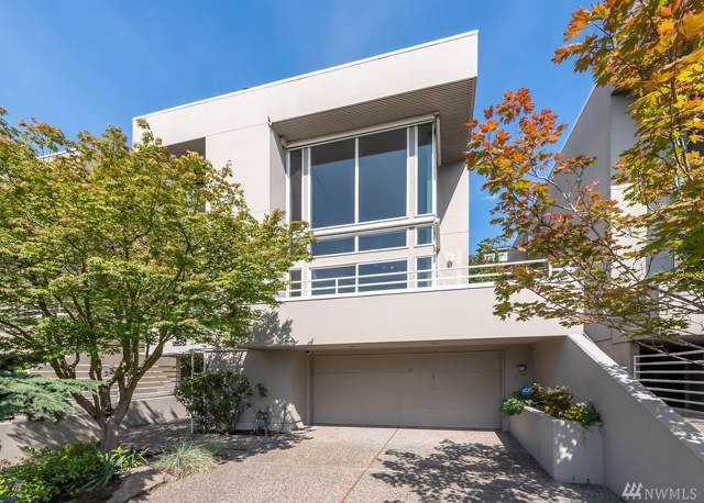 2230 Harvard Ave E, Seattle, WA 98102 (#1497663) :: Record Real Estate
