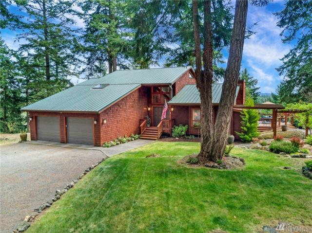 346 Skottowe Lane, Friday Harbor, WA 98250 (#1497713) :: Canterwood Real Estate Team
