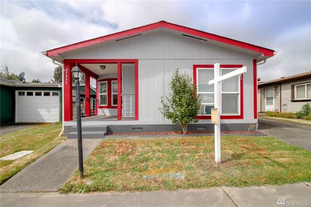 27457 149th Ave SE, Kent, WA 98042 (#1497729) :: Costello Team