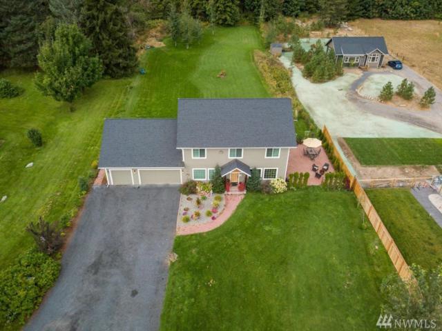 7970 Icicle Rd, Leavenworth, WA 98826 (#1497758) :: Chris Cross Real Estate Group