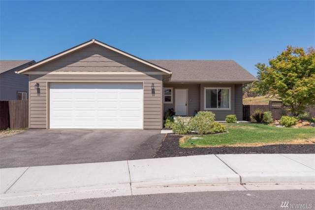 107 NW Porters Ct, East Wenatchee, WA 98802 (#1497770) :: The Kendra Todd Group at Keller Williams