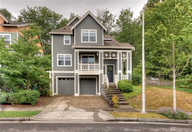 4321 28th Ave S, Seattle, WA 98108 (#1497772) :: Record Real Estate