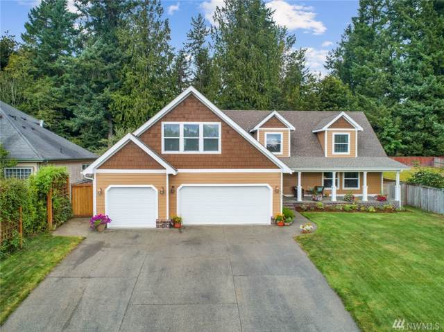 4423 74th Ave SE, Olympia, WA 98501 (#1497784) :: Northwest Home Team Realty, LLC