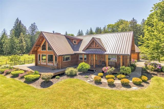 304 Gifford Hill Dr, Chimacum, WA 98325 (MLS #1497800) :: Lucido Global Portland Vancouver
