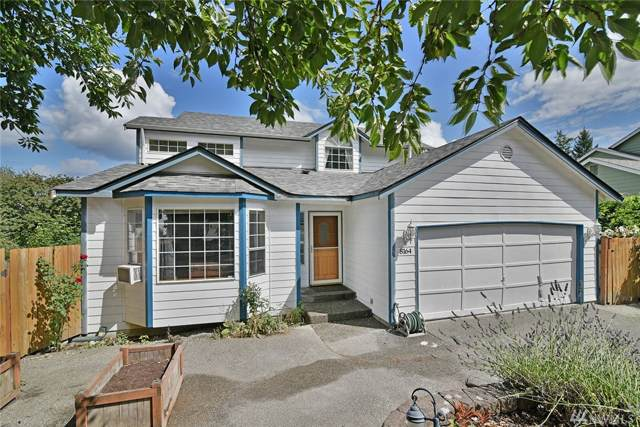 8164 Cottage Place NE, Bremerton, WA 98311 (#1497832) :: The Kendra Todd Group at Keller Williams