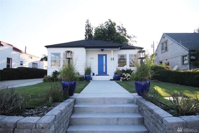 1002 N Princeton Ave, Wenatchee, WA 98801 (#1497853) :: Kimberly Gartland Group