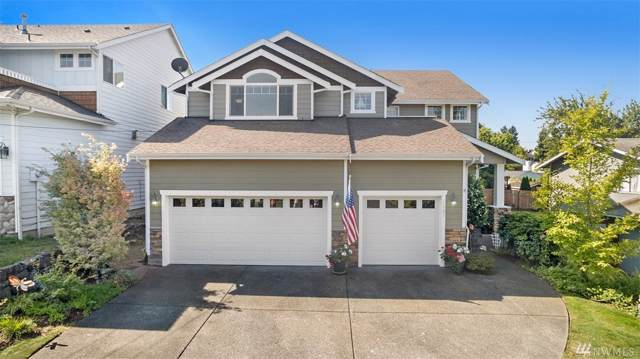 1107 N 31st St, Renton, WA 98056 (#1497878) :: Canterwood Real Estate Team