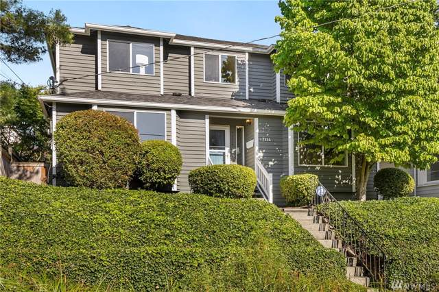 7114 28th Ave NW, Seattle, WA 98117 (#1497881) :: The Kendra Todd Group at Keller Williams