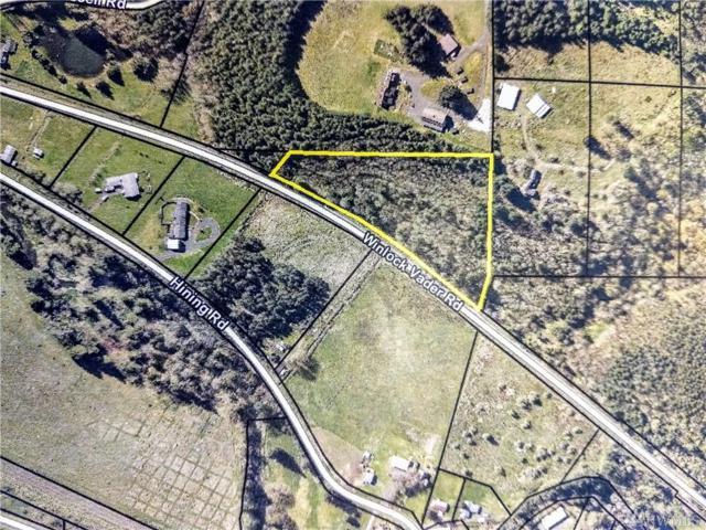 0 Hining Rd, Winlock, WA 98596 (#1497884) :: Ben Kinney Real Estate Team
