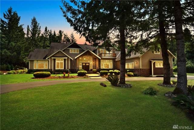 18606 78th St NE, Granite Falls, WA 98252 (#1497920) :: Real Estate Solutions Group