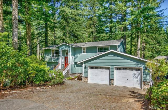 16841 427th Place SE, North Bend, WA 98045 (#1497948) :: Ben Kinney Real Estate Team