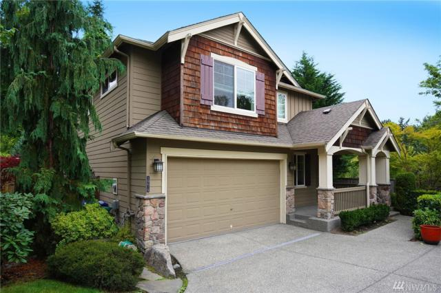 10619 106th Place NE, Kirkland, WA 98033 (#1497949) :: Real Estate Solutions Group
