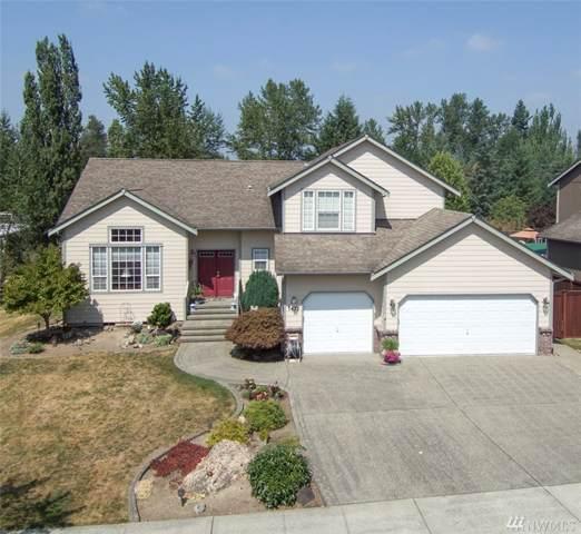 1422 Olsen Ave, Buckley, WA 98321 (#1497980) :: Keller Williams Realty Greater Seattle