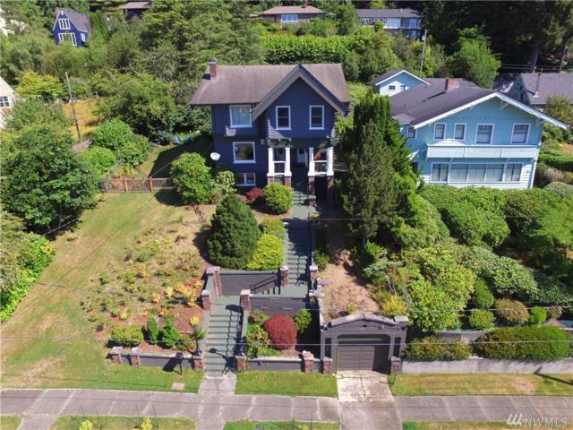 220 W 10th St, Aberdeen, WA 98520 (#1497985) :: Northwest Home Team Realty, LLC