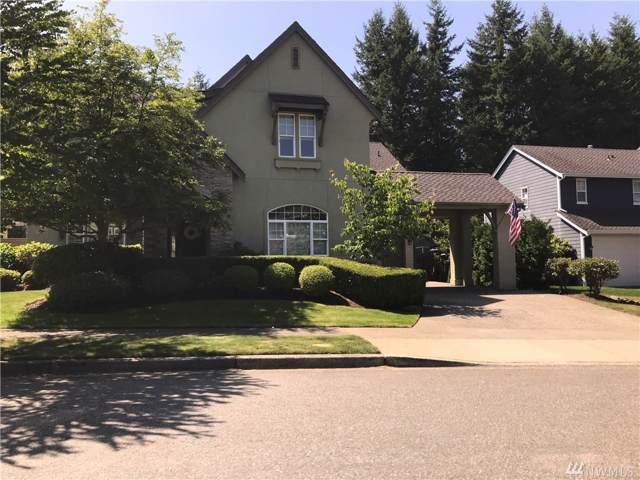 6703 Azalea Wy SE, Snoqualmie, WA 98065 (#1497993) :: NW Homeseekers