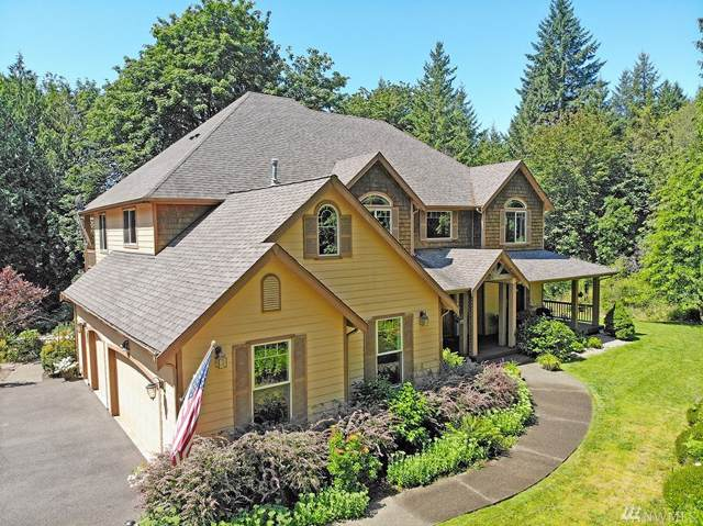 8535 44th Ave NW, Olympia, WA 98502 (#1498130) :: Pacific Partners @ Greene Realty
