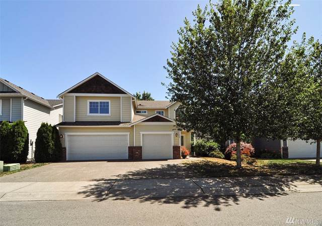 21022 131st Pl Se, Kent, WA 98031 (#1498148) :: Northern Key Team