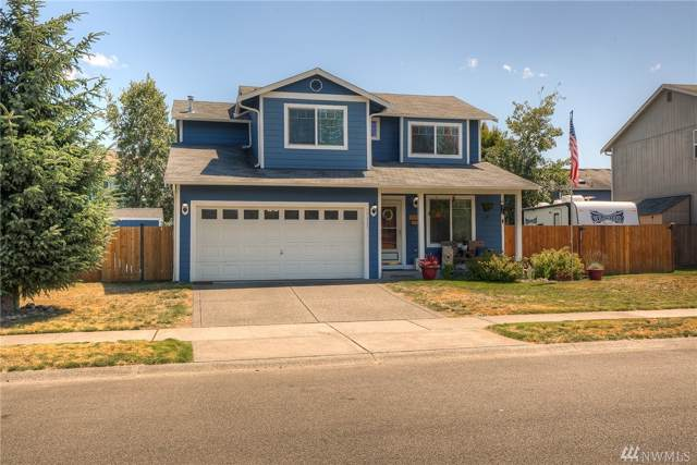 15113 Carter Lp SE, Yelm, WA 98597 (#1498158) :: Real Estate Solutions Group