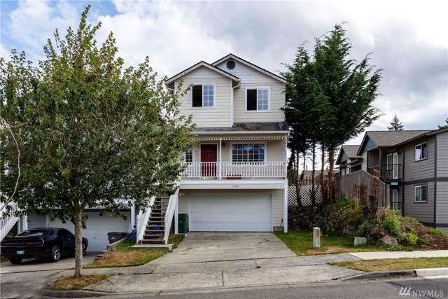 1001 E Broad St, Bremerton, WA 98310 (#1498220) :: Mike & Sandi Nelson Real Estate